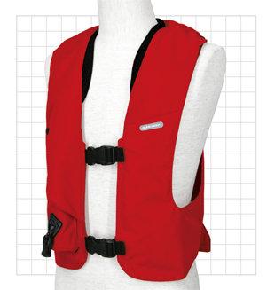 Hit-Air Vest (Red)
