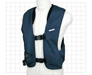 Hit-Air Vest (Navy)