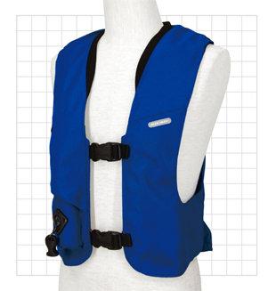 Hit-Air Vest (Blue)