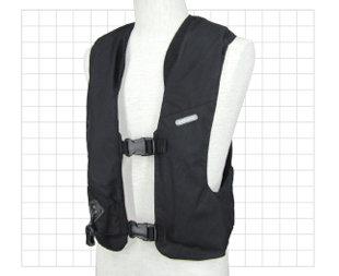 Hit-Air Vest (Black)