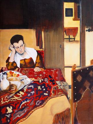 Study (Vermeer)