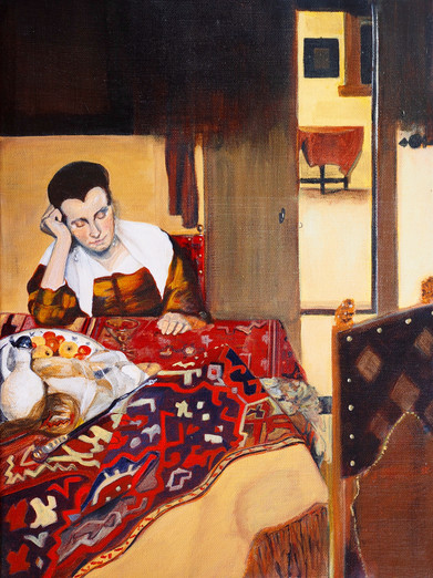 Étude (Vermeer)