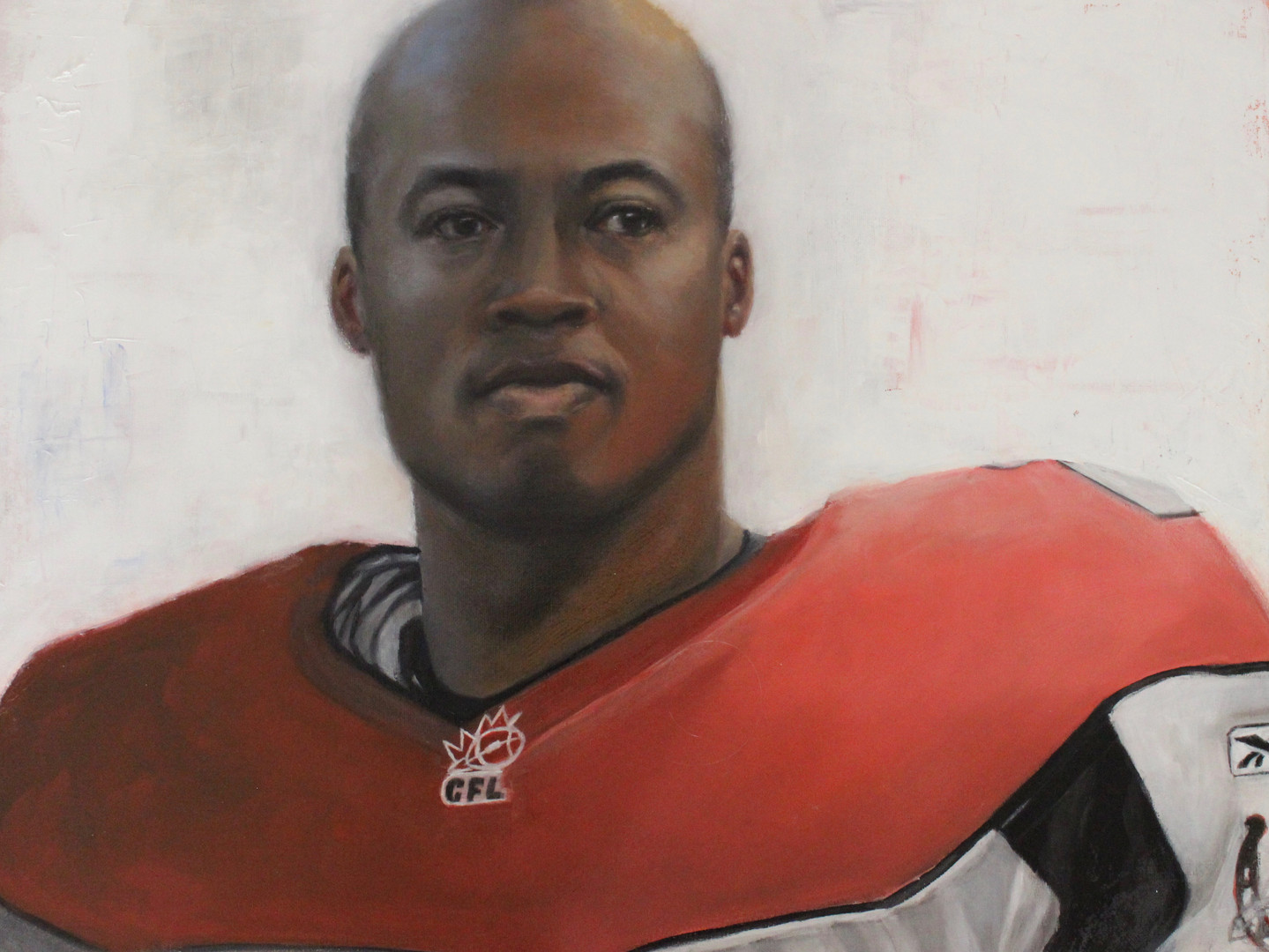 Portrait of Henry Burris