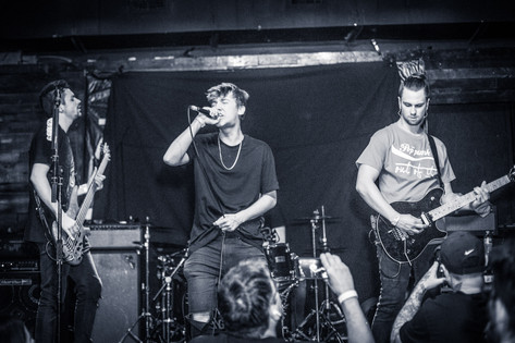 Photo Credit: Tim Smith Photography