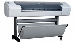 HP DJ-T610