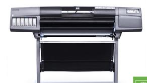HP DJ-5000/5500 系列