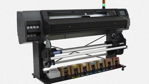 HP latex 570