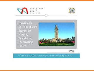 LA Center for Nursing unveils new workforce forecasting tool