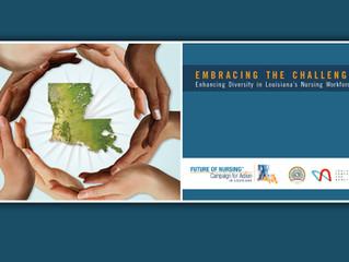 LAC releases nursing workforce diversity report
