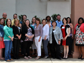 Nurse Leader Institute graduates second cohort
