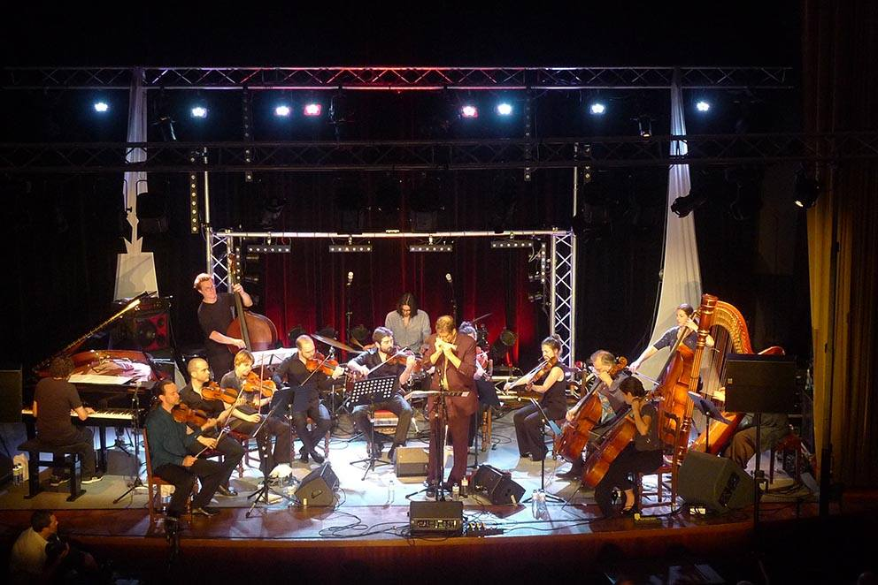 odysseus festival