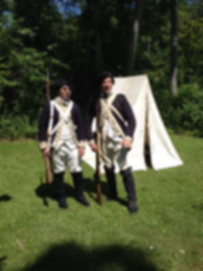 6th connecticut regiment