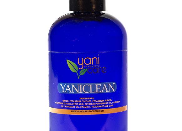YaniClean