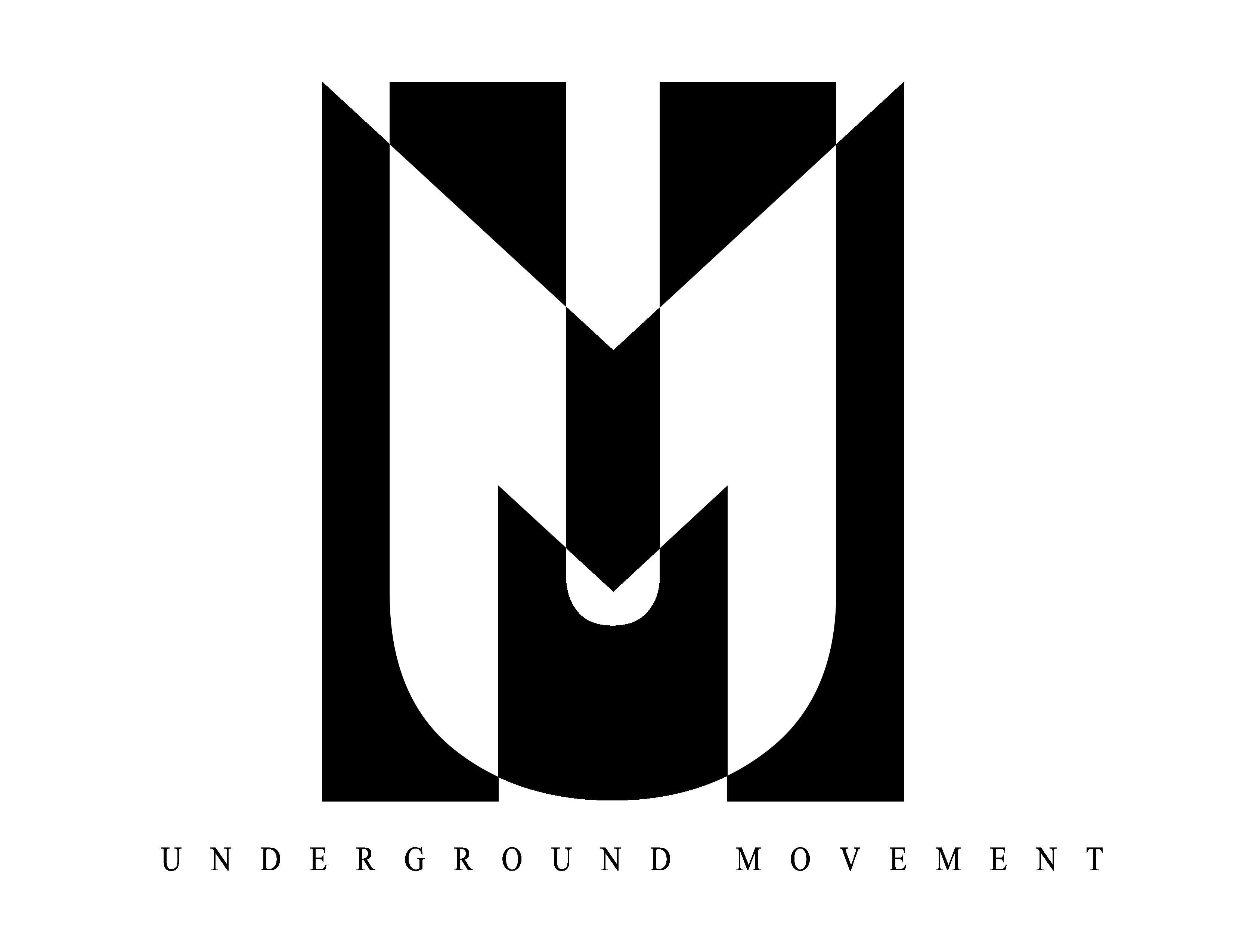 Underground Movement_Logo-01