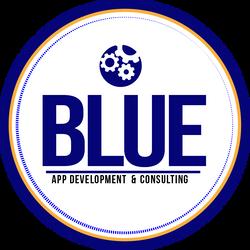 BLUE APP_Logo