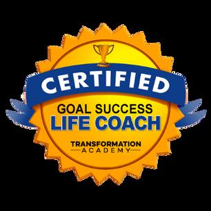 Goal Success Life Coach