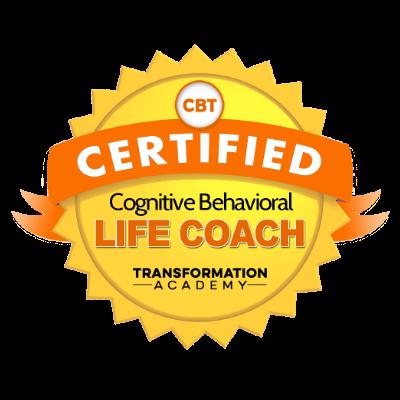 Cognitive Behaviorial Life Coach