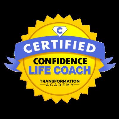 Confidence Life Coach