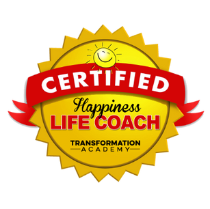 Happiness Life Coach