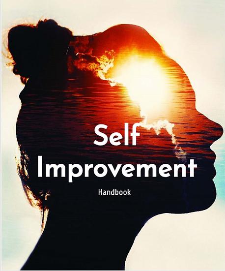 The Self Improvement Handbook