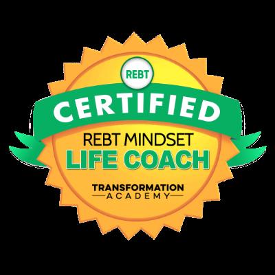 REBT Mindset Life Coach