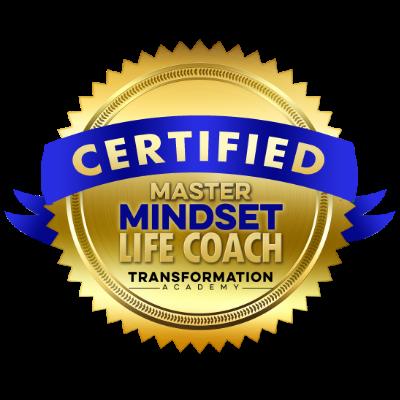 Master Mindset Life Coach