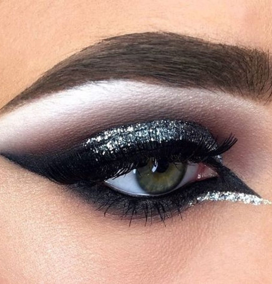 High End Event Contract Makeup