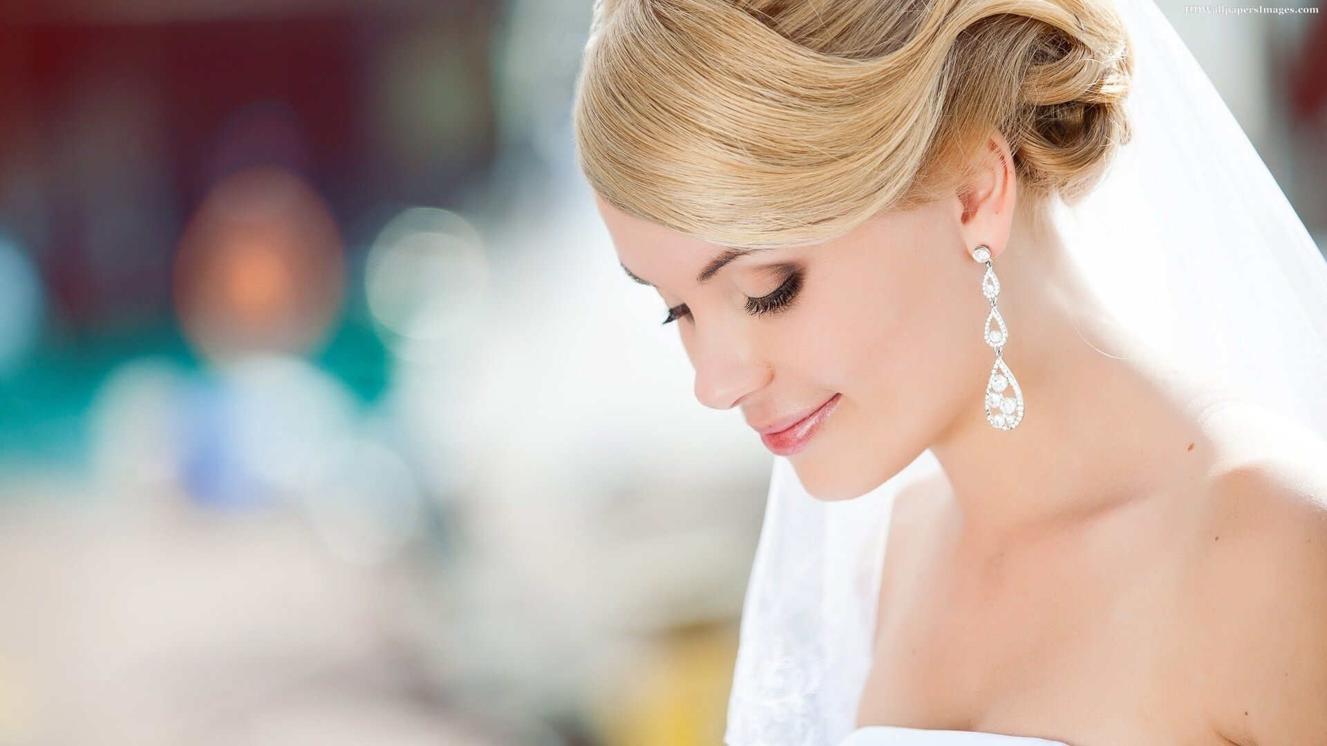 Day Bridal Contract Makeup
