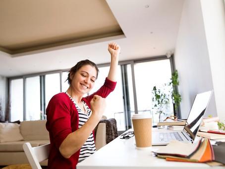 A felicidade no trabalho ou o trabalho na felicidade?