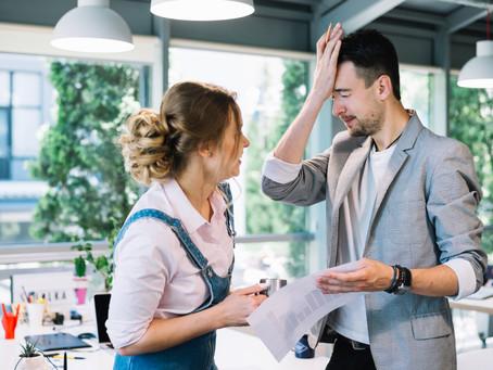 Des-Culpa: O termômetro do erro na cultura organizacional