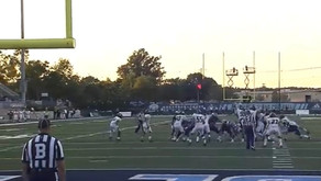 Rams Wrap-Up: Rhody Football returns with 45-21 win over Bryant.