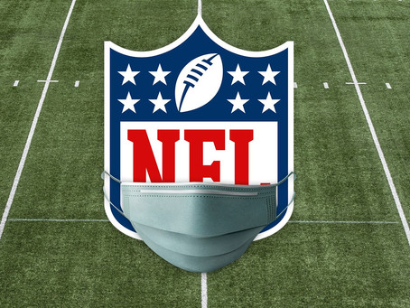 Does the NFL have a COVID problem?