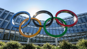 Brisbane to host 2032 Olympic Games.