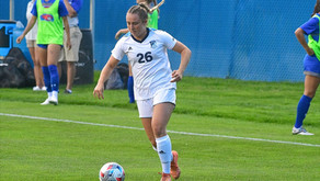 Women's Soccer: Rams fall 1-0 to Boston University.
