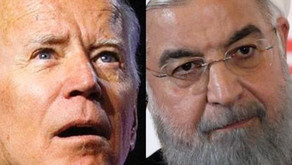 Biden Would Continue Obama's Policies Of Appeasement...