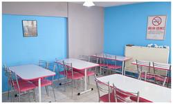 Yemek Salonu