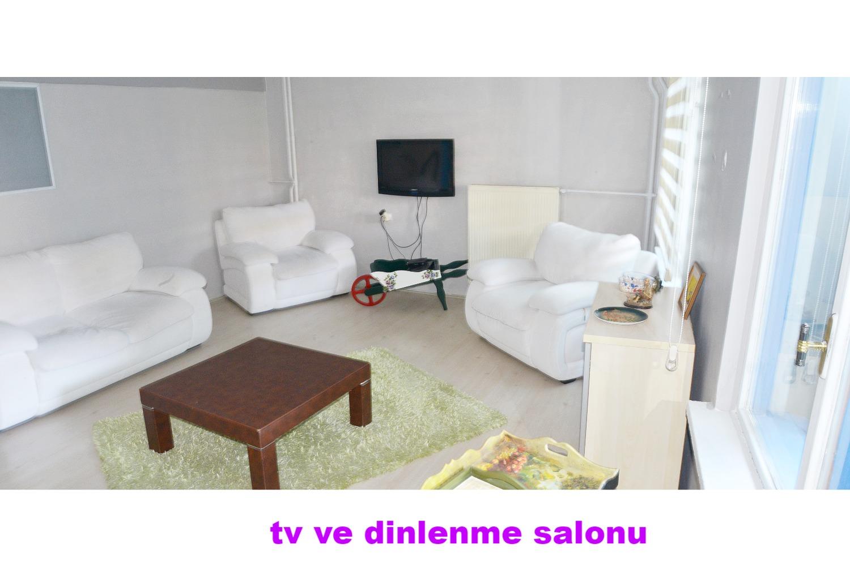 TV ve Dinlenme Salonu