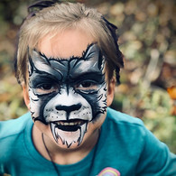 #wolf #scary #butcute #halloween #little