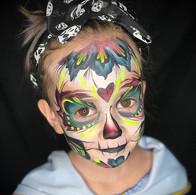 #omg #beautiful #gorgeous  #skull #sugar