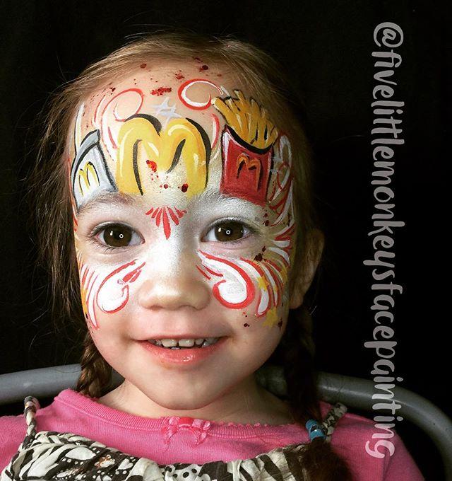 My Little Happy Meal Princess 👸🏻😍 #mc