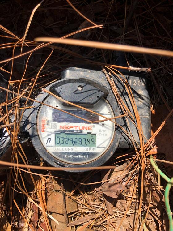 """""""Smart Water Meters"""""""