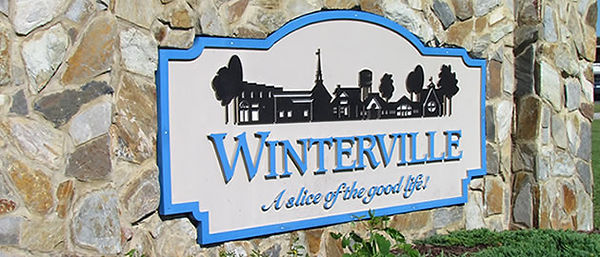 Winterville Plumber