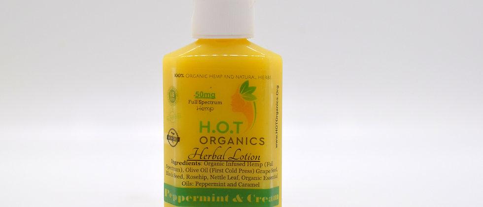 Herbal Lotion
