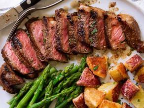 Canna-fyd Steak