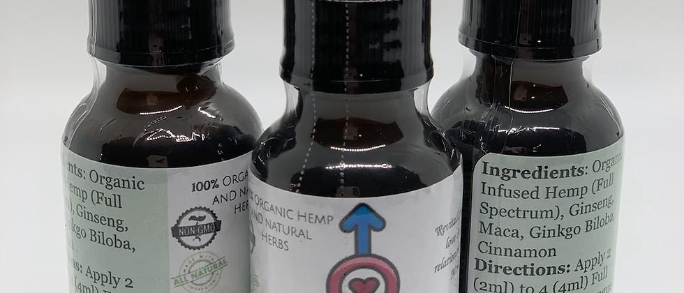 Herbal Male Stimulant
