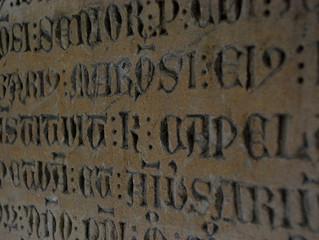 LawProse Lesson #276: Unusual Latin endings