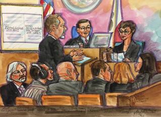 Final defense witness in Garcia Zarate case questions SFPD translation