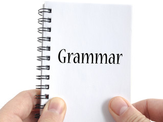 LawProse Lesson #280: A short English-usage quiz