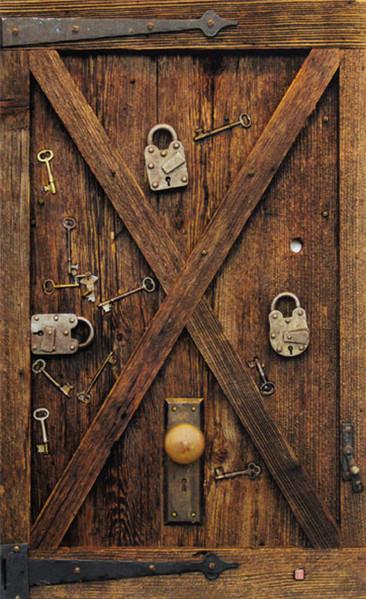 X Door