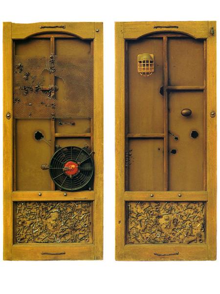 Doors of Speculation